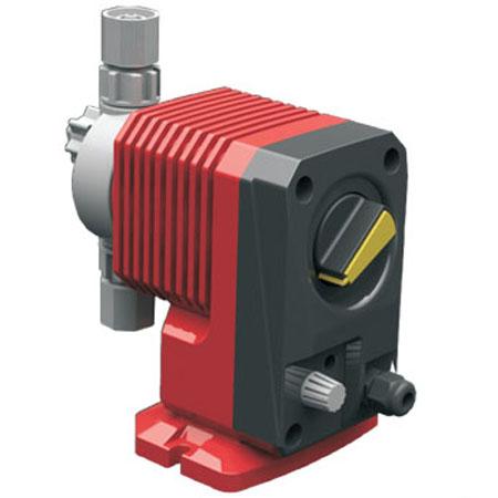 SDP-C系列电磁隔膜计量泵