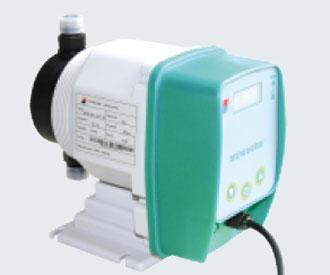 DFD系列手动调节电磁隔膜计